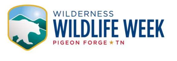 Pigeon Forge Hotel for Wilderness Wildlife Week